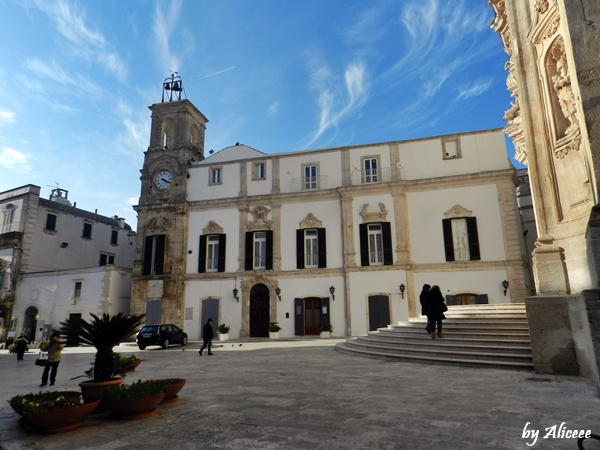 Martina-Franca-turnul-cu-ceas