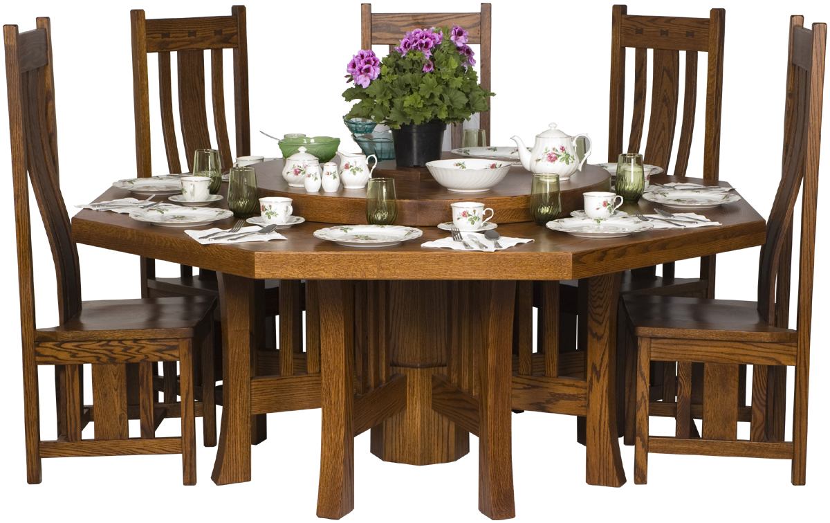 Endeavor mif your guide to arts and crafts dining room tables for B m dining room table