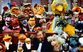 Muppets, Music & Magic: Jim Hensons Legacy 10th Anniversary Program - from May 29 - June 13