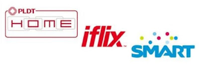iflix Forged Partnership with PLDT HOME and Smart Communications