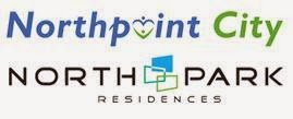 Northpoint City & North Park Residences