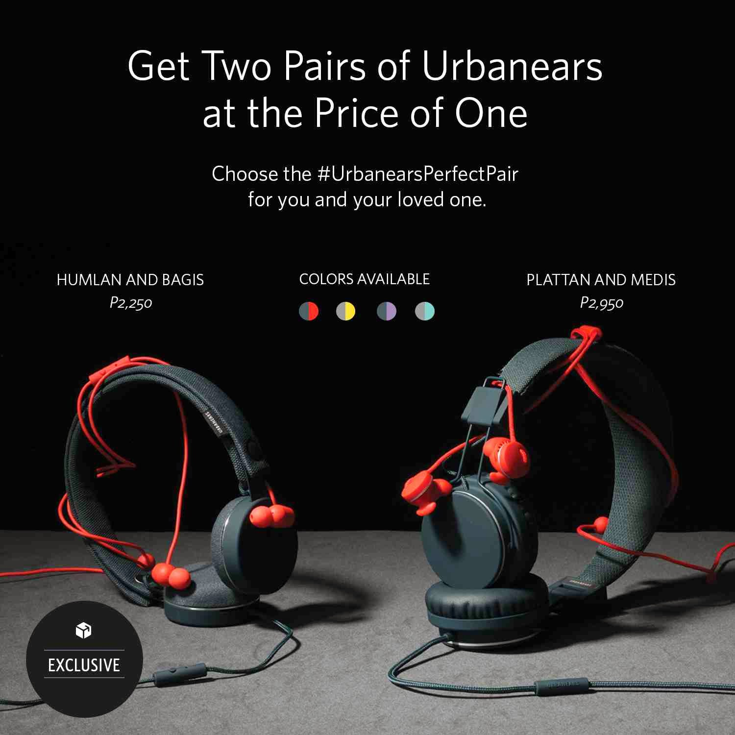 beyond the box urbanears valentines day promo 2014
