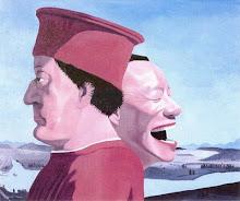 ¿Porque Yue se ríe de Alighieri?