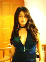 Rosalina Awek Cun & Cute