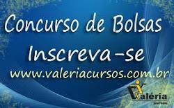 CONCURSO DE BOLSA FONE: (12) 3018 3913, 3307 0339 e 3021 8695
