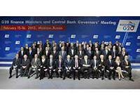 G20 promete combatir la evasión empresarial