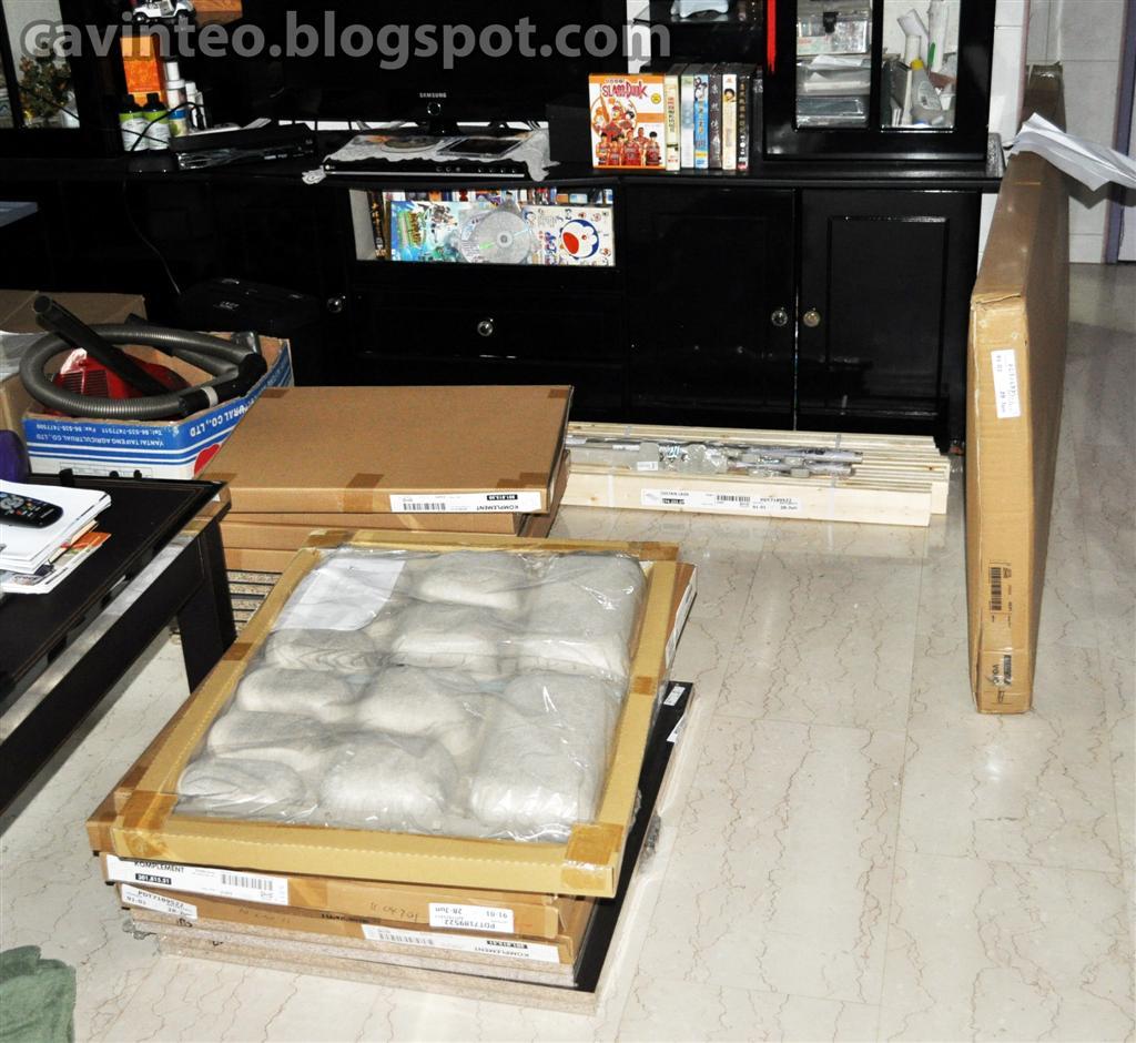 entree kibbles plan b clean out the room. Black Bedroom Furniture Sets. Home Design Ideas