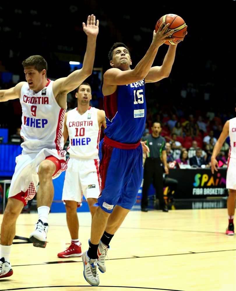 Gilas Pilipinas photo # : 4