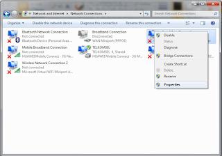 6 Cara Menyetting IP Address Pada Windows Seven Terbaru