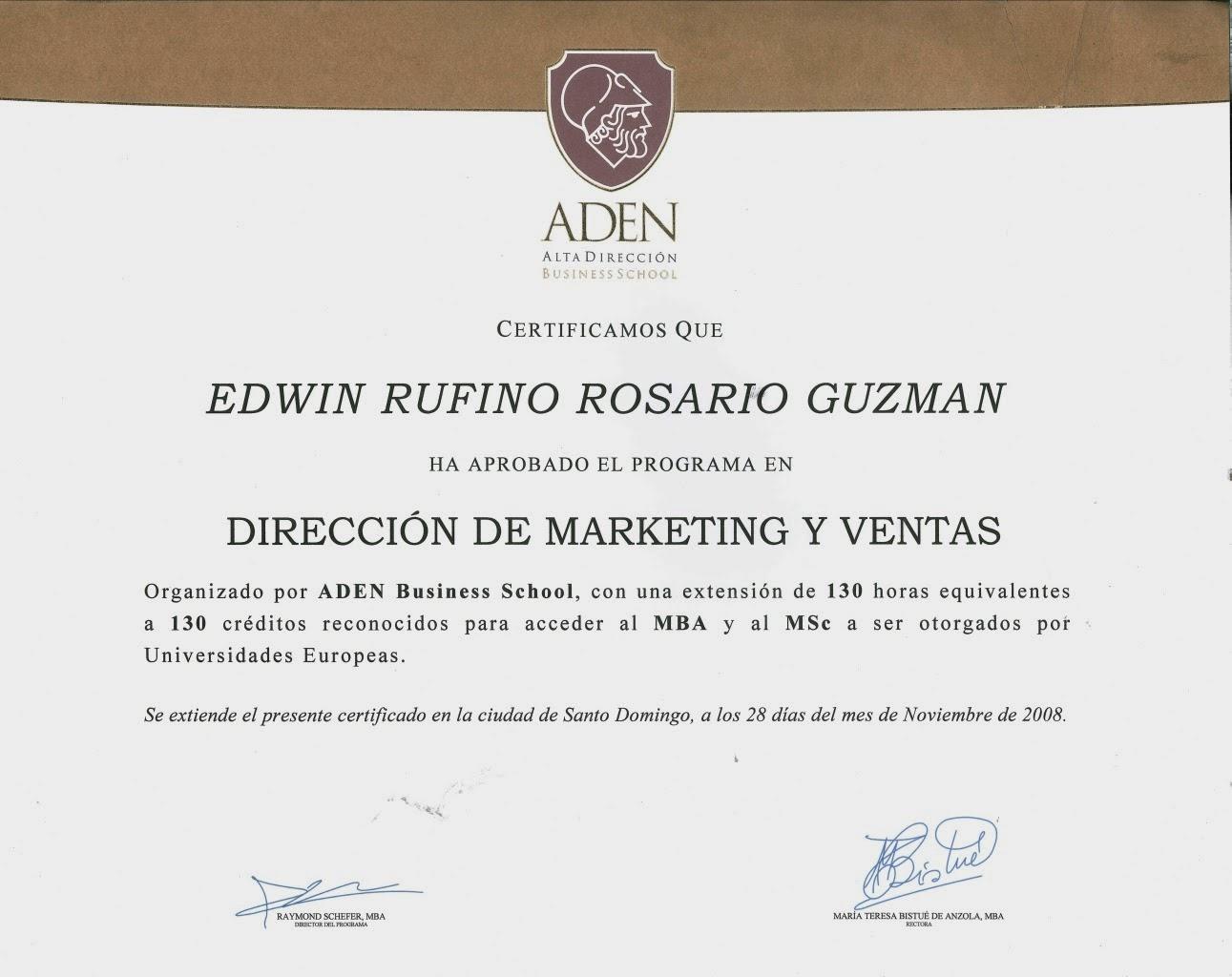 Edwin R. Rosario Guzmán