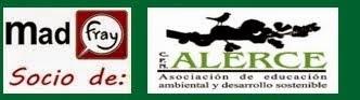 Mad Fray socio de asociación CPN Alerce