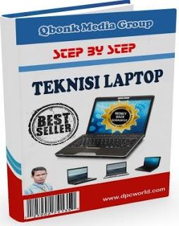 Download Modul Teknisi Laptop PDF Lengkap dengan Gambar