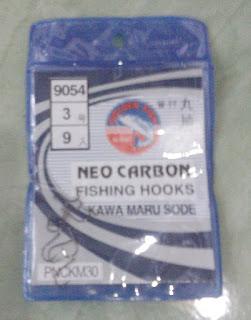 Kail Pancing (fishing hook)   Tanjung Pancing   Toko Pancing GROSIR ...