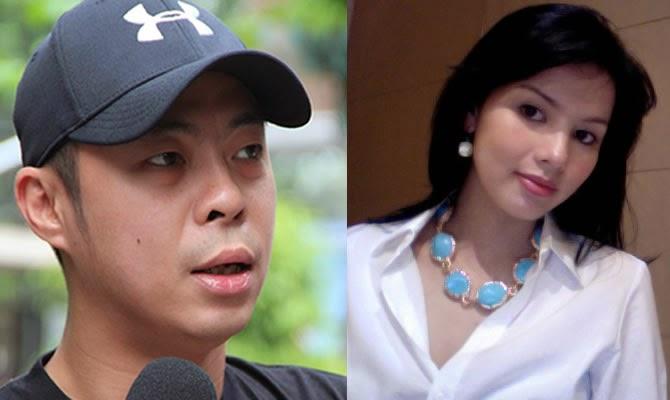 Chito Miranda and Neri Naig Scandal