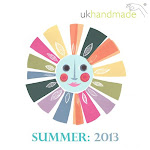 UK Handmade Summer 2013
