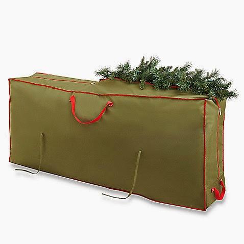 Choosing A Christmas Tree Storage Box