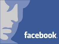 Mon profil Facebook