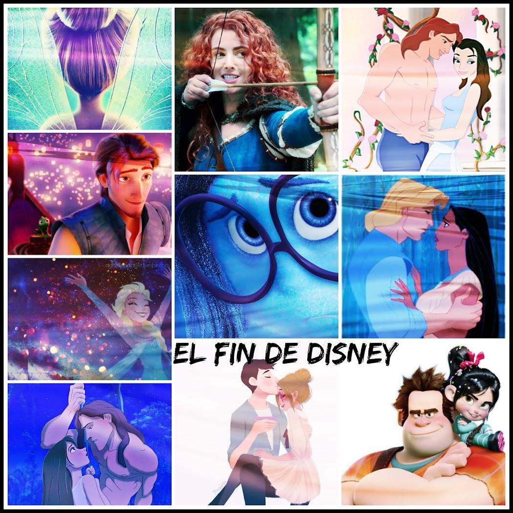 El Fin De Disney