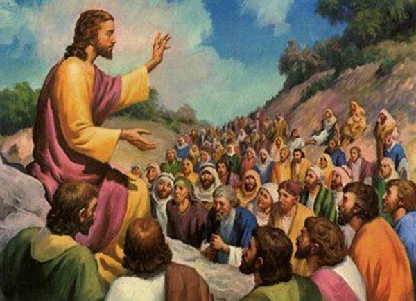 Lista das parábolas de Jesus