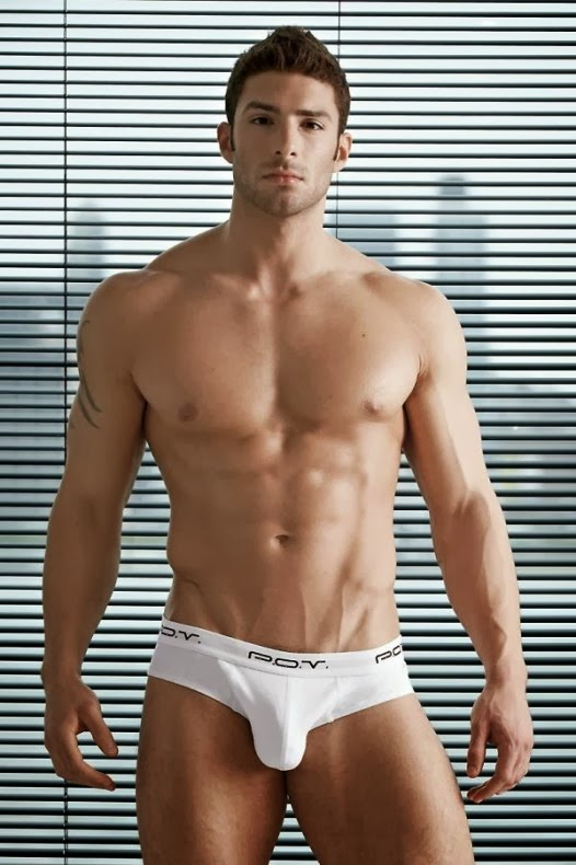 Adam Ayash hot model