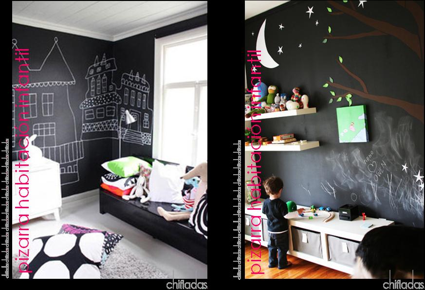 Buscando ropita online estrenamos y pintura de pizarra - Pizarra de pared ikea ...