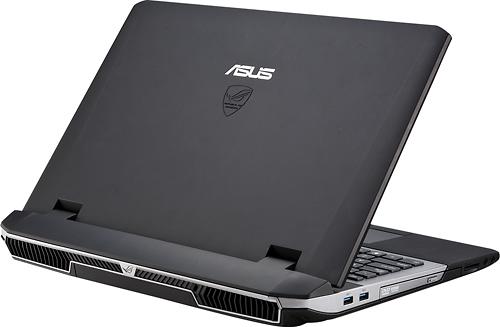 Asus G75VW-BHI7N07 Gaming Laptop PC with Intel Core i7 36-30QM
