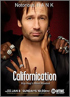Californication 5ª Temporada Completa