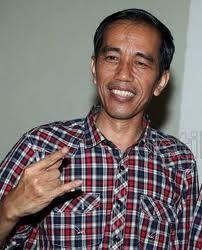 Profil Joko Widodo  dan Biodata Lengkap Jokowi