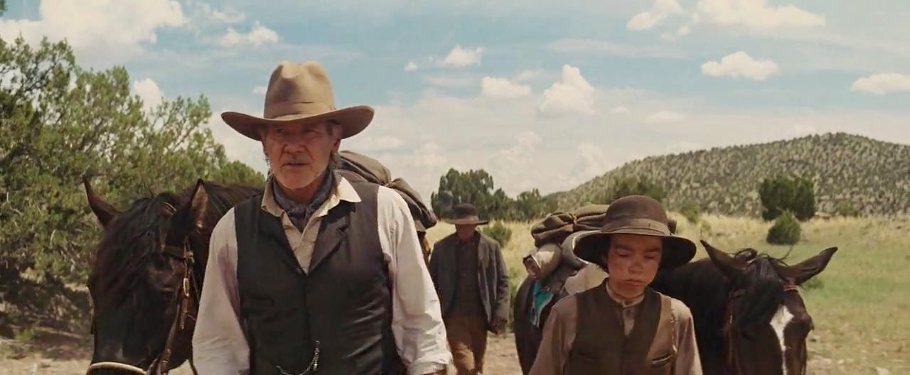 Cowboys and Aliens (2011) BRrip HD VL Dual Lat-ing sub