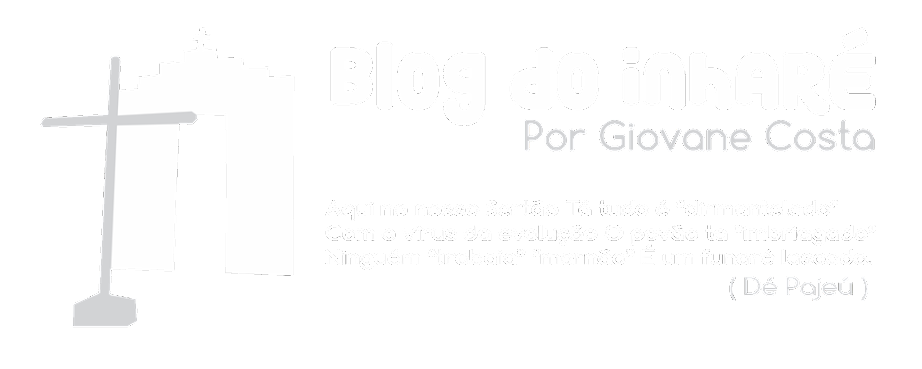Blog do Inharé - Giovani Costa