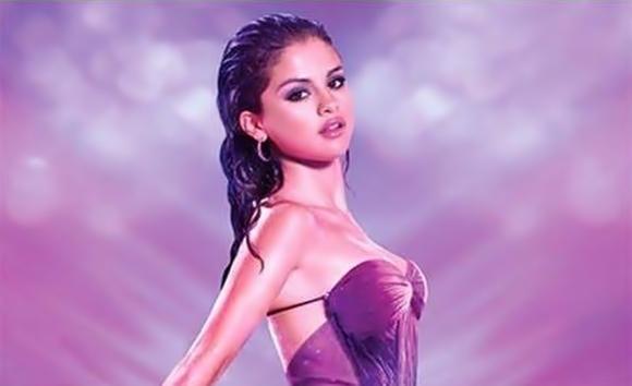 Selena Gomez Toda Sey Em Ercial De Perfume