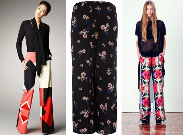 Брюки Модные Тенденции С Доставкой