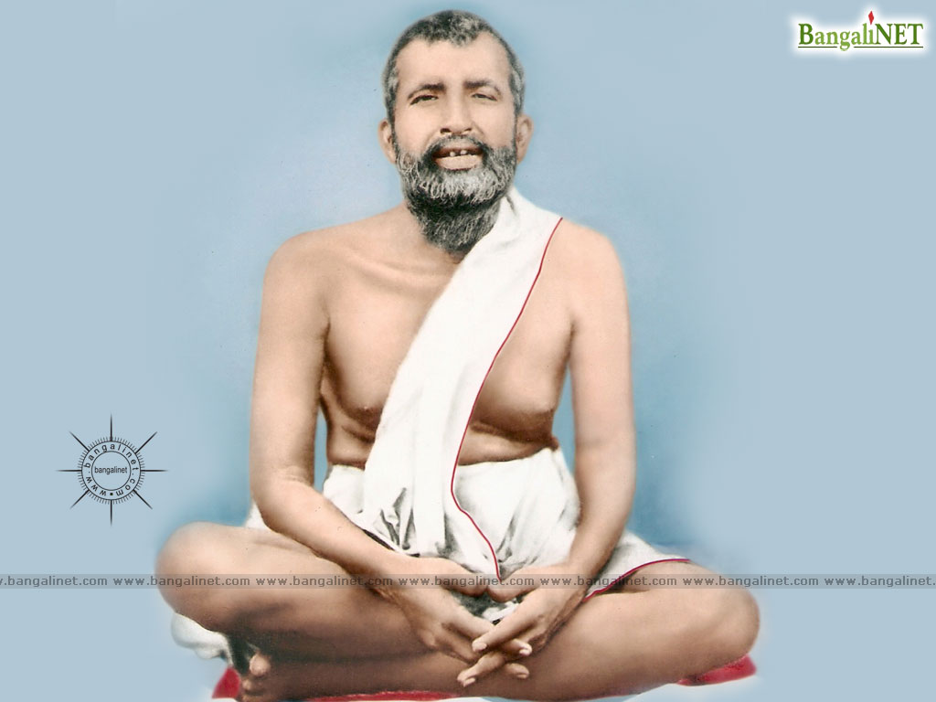 ramakrishna paramhansa Ramakrishna paramahamsa was a highly revered indian mystic during the 19th century this biography profiles his childhood, life, works and timeline.