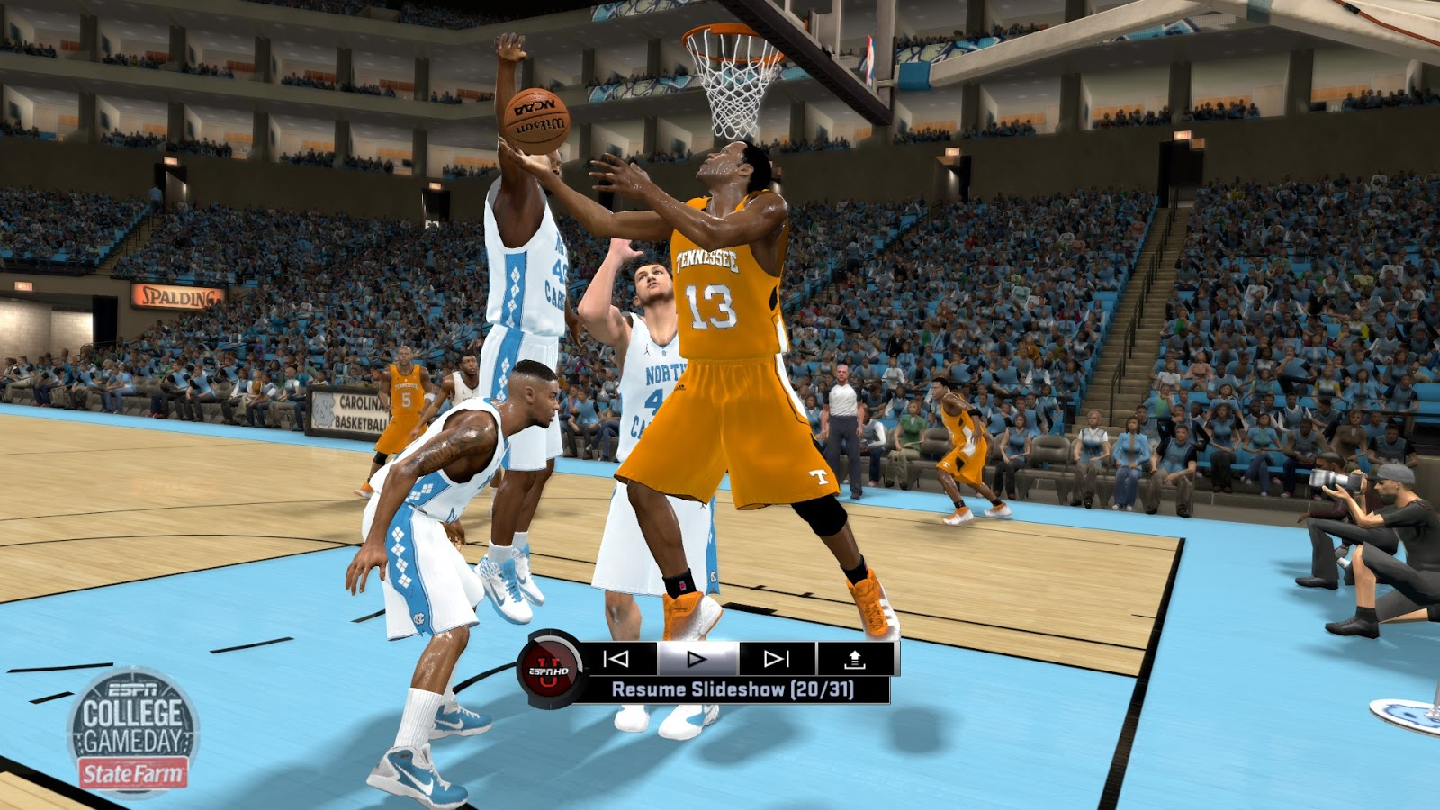 Год выпуска: 2011 жанры: sport (basketball) / 3d разработчик: visual concepts издатель: 2k sports