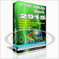 Internet Download Manager Latest Version 2015