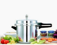 Buy Mahavir Induction Base Pressure Cooker 8 Litres Rs. 909 only at Paytm.