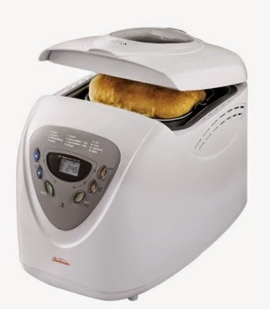 My Wonderful Bread Machine