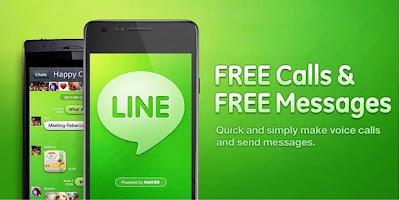 Line For PC Free Download Terbaru 2013