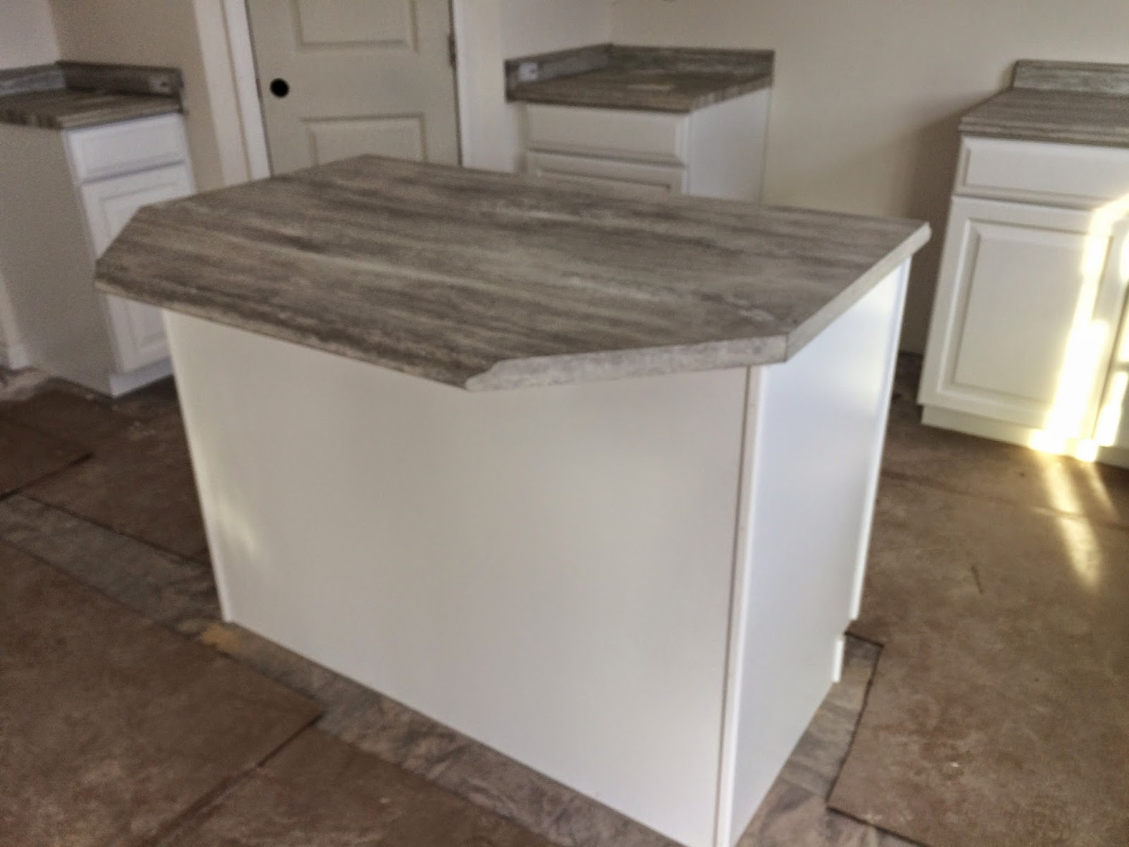 Our Fabulous Florence Cabinets Countertops Ohh My