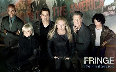 Fringe - 5ª Temporada - Legendado