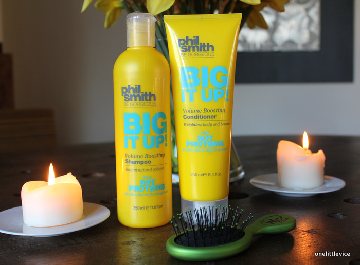 One Little Vice Beauty Blog; Cruelty Free Affordable Haircare for fine flat hair