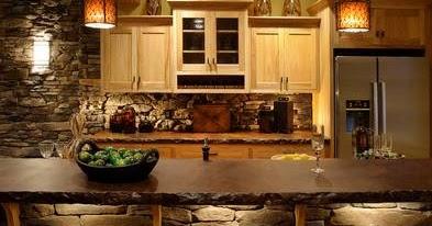 Amueblamiento de cocinas cocinasintegrales modernas for Amueblamiento de cocinas