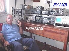 PY1XB - FANTINI - C.GRANDE-RJ