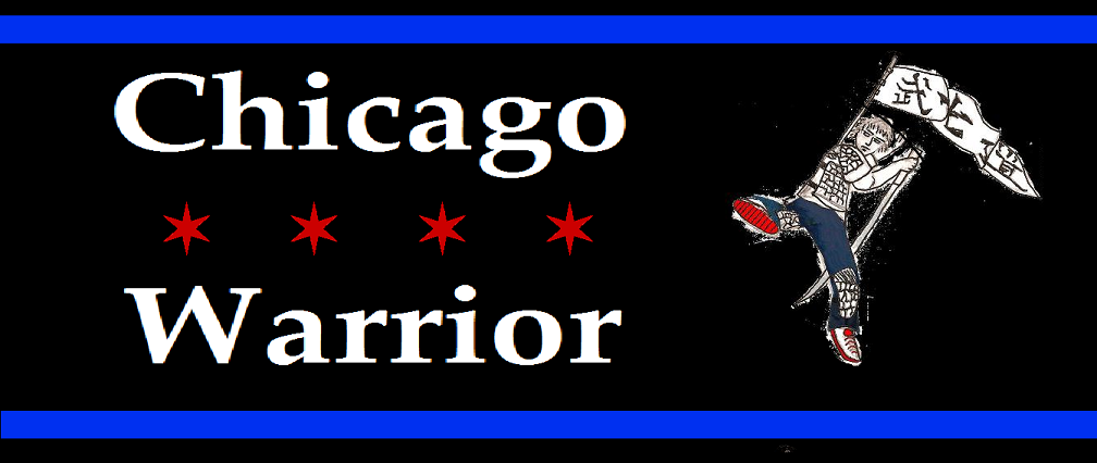Chicago Warrior