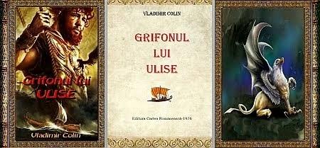 Vladimir Colin - Grifonul lui Ulise