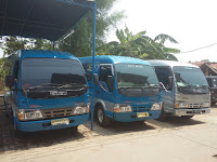 Jadwal Travel Agung Trans Bekasi - Wonosari PP