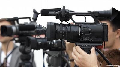 Guiné-Bissau em crise censura jornalistas, dizem Repórteres Sem Fronteiras