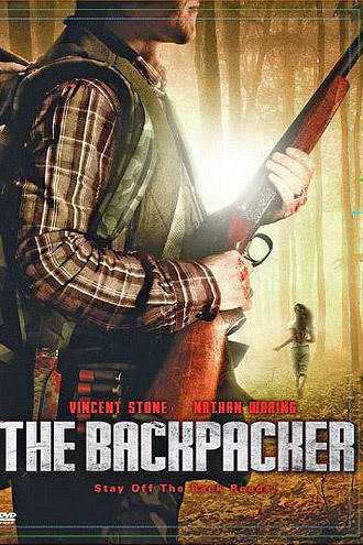 Ver The Backpacker (2011) Online