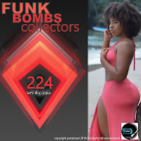 THE NEW FUNK BOMBS 224