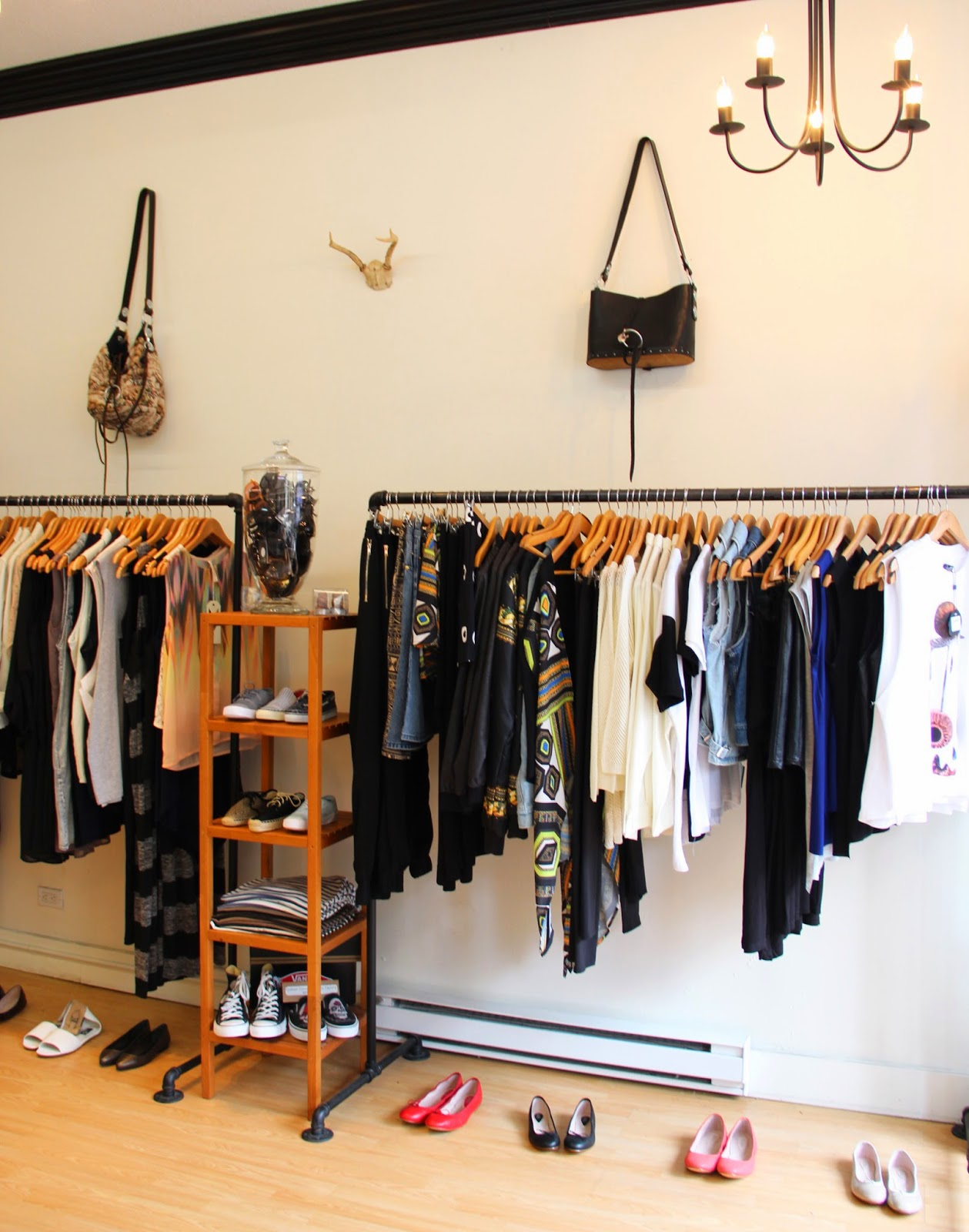 reunion boutique victoria BC